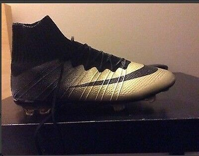 Nike Mercurial CR7 Ball D'OR first copies size 10