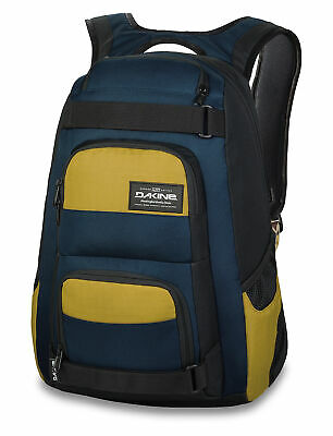 Dakine Backpack - Duel 26L - Rucksack, Bag, Laptop Sleeve, Skate Carry