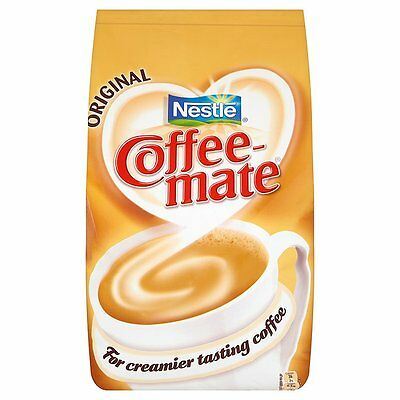 Nestle Coffee Mate 2.5kg Original Coffee Whitener