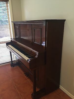 Belling Piano For Sale