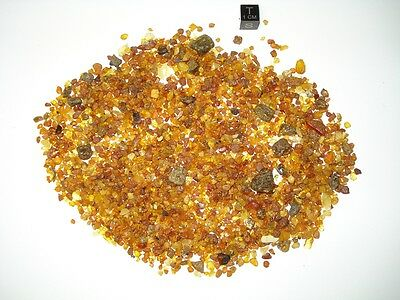 34,4 g NATURAL GENUINE BALTIC AMBER STONES