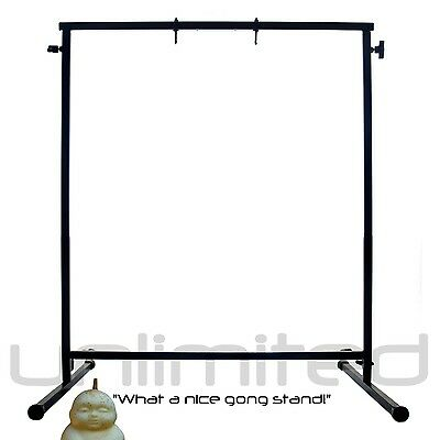 """Fruity Buddha Gong Stand for 20"""" to 24"""" Gongs with Carrying Bag"""