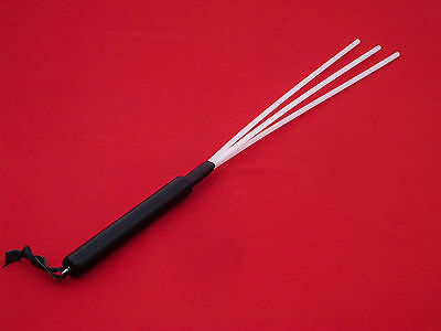 Rute 6 mm  aus PVC  Kunststoff  Cane  Peitsche  Rohrstock whip spanking