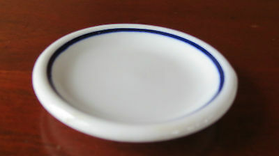 Hill School Pottstown PA Dining Hall China Butter Pat(s)