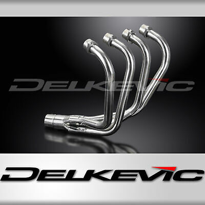 Stainless Steel Downpipes Header Exhaust Manifold Honda CB750C 80 81 82