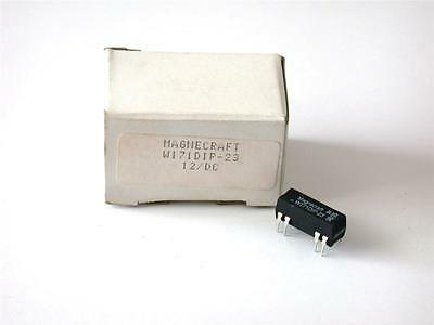 Brand New In Box Magnecraft Reed Relay Model W171D1P-23 ( 4 Available)