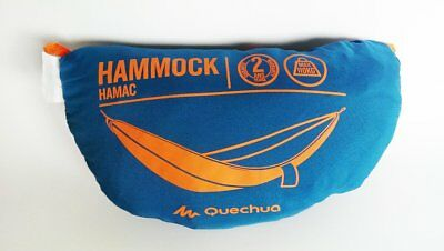 Quechua Hammock for Camping Hiking, Sleeping everywhere