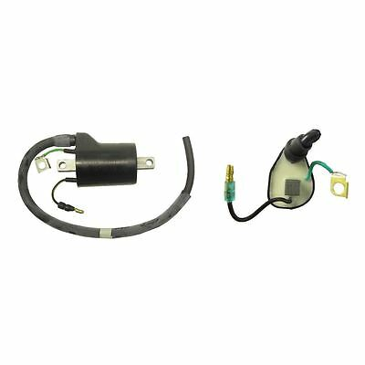 Ignition Coil for 1993 Honda NX 650 P Dominator