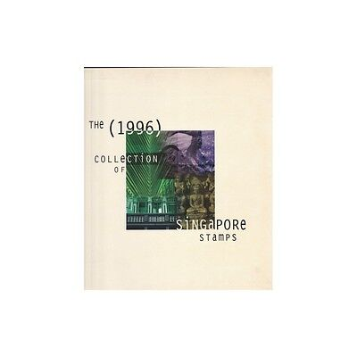 1996 Collection Of Singapore Year Book   Vuoto - Empty