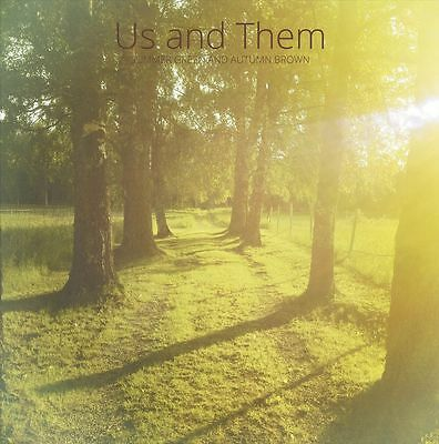 Us and Them - Summer Green and Autumn Brown