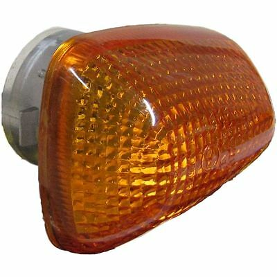 Indicator Lens Rear L/H Amber for 2001 Suzuki GSX 750 F-K1 (Fully Faired)