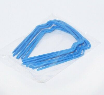 KIMBERLY-CLARK SAFEVIEW EYE WEAR COLORFUL ONLY FRAMES, PKT of 10 pcs
