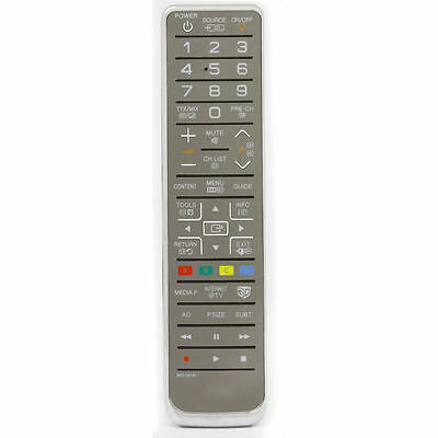 Replacement Samsung BN59-01054A Remote Control for UE46C7000WWXXC