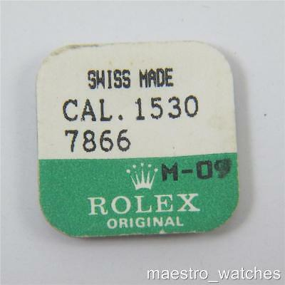New Factory Sealed Rolex Movement Part Cal.1530-7866,1570 Roller