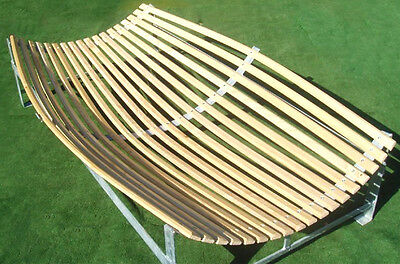 Cricket Slip Catch Cradle [Includes Spare Laths] - [Net World Sports]