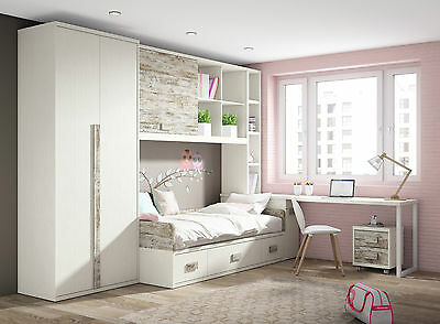 jugendzimmer modern xxl farbauswahl individuell planbar stauraum bett eur. Black Bedroom Furniture Sets. Home Design Ideas