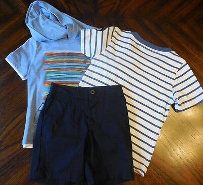 Kids Headquarters Boys 3 pc set