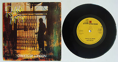 Ralph McTell - Streets Of London - 1980 REPRISE Re-Issue (VG+/VG+)