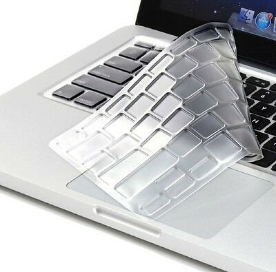 LAPTOP CLEAR TPU Keyboard Cover For Lenovo Y700 15 6