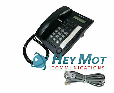 Panasonic KX-T7730 Telephone 1 Year Warranty Free Delivery Grade A