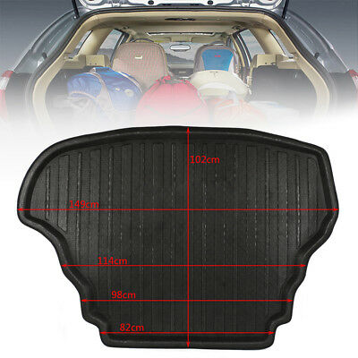 Rear Trunk Tray Boot Liner Cargo Mat Floor Protector for Toyota Camry 2012-2016