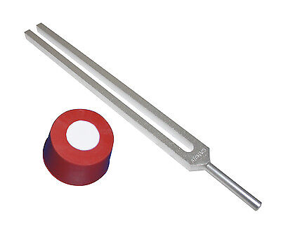 999Hz Energy Tuning fork for Relaxation & Sound Sleep HLS EHS