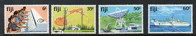 Fiji MNH 1981 Telecommunications