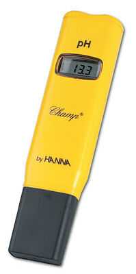 Hanna Electronic Water pH Tester