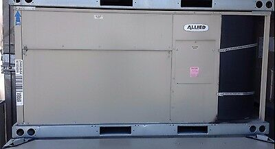 ~DiscountHVAC~ZHA036S4BNYV9669-Allied HP Package Unit 3T 208/230V ~Free Freight~