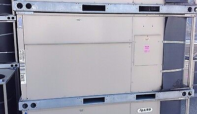 ~DiscountHVAC~ZHA048S4BNGV9672-Allied HP Package Unit 4T 460V 13S ~Free Freight~