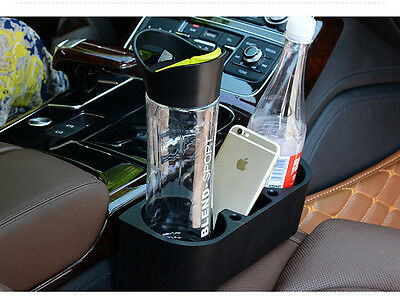 Universal Large Car Van Storage Drinking Bottle Can Cup Mug Mount Holder Stand