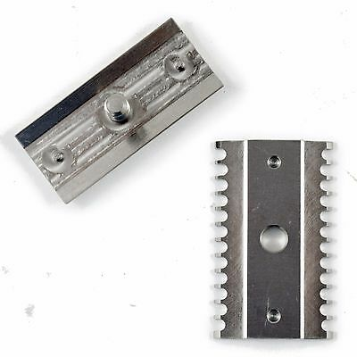 Above The Tie USA - M2 - Stainless Steel Double Edge Safety Razor Head