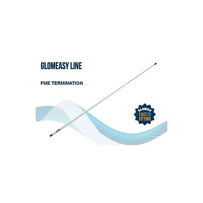 ANTENNE FM GLOMEASY LINE - 1,2m - TERM. FME