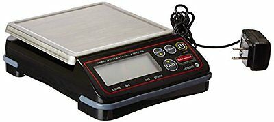 Rubbermaid Commercial Products 1812592 Full-Size Digital Scale for Foodservice P