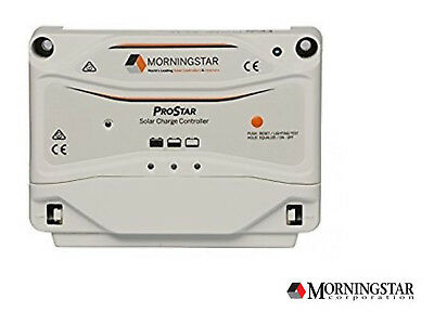 MorningStar ProStar PS 30 Solar Panel Charge Controller