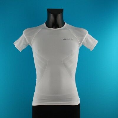 Odlo Evolution Light T-Shirt T-Shirt Intimo Uomo 181012 10000
