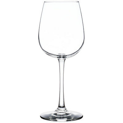 Libbey 7508 Vina 12.75 oz. Wine Taster Glass - 12 / Case