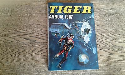 TIGER Annual 1967 - Unclipped