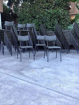 Sebel Cafe Chairs