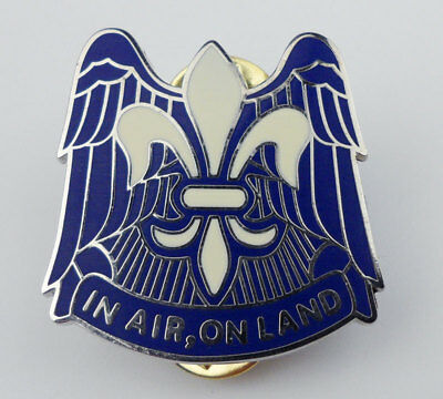 Us Army 82Nd Airborne Division Badge Pin Insignia Us Army Brooch-0160