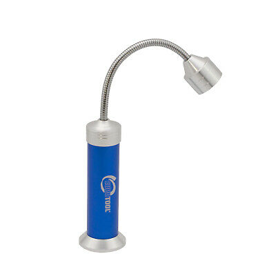 LED Versa-Light Magnetic Base with a Flexable Arm LMP-250.00