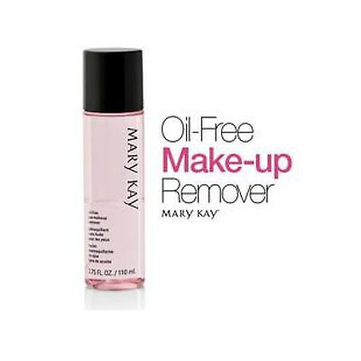 Mary Kay OIL FREE EYE MAKEUP REMOVER 110ml BRAND NEW