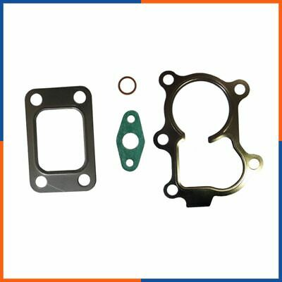 Turbo Pochette de joints kit Gaskets NISSAN L35 3.0 DCI 115 cv