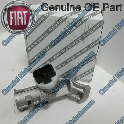 Fiat Ducato Citroen Relay Peugeot Boxer Ignition Switch Steering Lock 06-Onwards