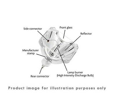 Brand New Dukane ImagePro 8763 Projector Lamp Genuine Original Bulb Only