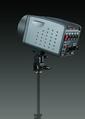 NEW Quality 200W/S Studio Strobe Light