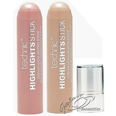 TECHNIC High Lights Stick Shimmer Pearl Cream Highlighter Contour Definer