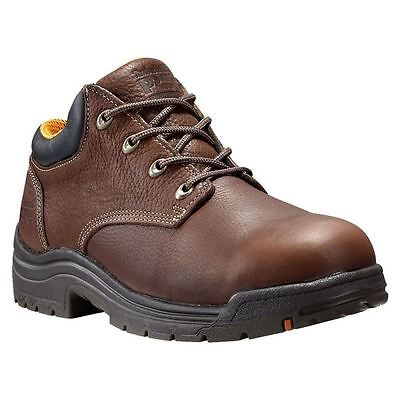 Timberland PRO Titan 47028 Mens Alloy Safety Toe Oxford Work Shoes