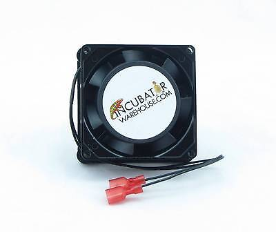 Fan for The Little Giant 9300 Incubator with Installation Guide