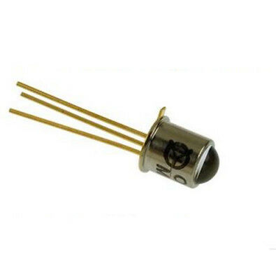 5X Optek Technology Opl810 Photodiode, Photologic, 935Nm, To-18-3